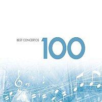 La Stravaganza, Siegbert Rampe – 100 Best Concertos