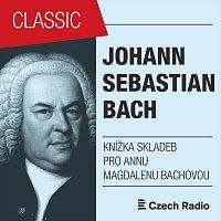 Daniel Wiesner – J. S. Bach: Malá knížka skladeb pro Annu Magdalenu Bachovou