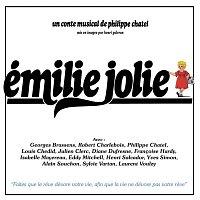 Julien Clerc, Séverine Vincent – Chanson d'Émilie Jolie et du grand oiseau (Version edit)
