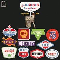 Jr. Walker & The All Stars – A Gasssss