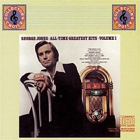George Jones – All-Time Greatest Hits Vol. 1