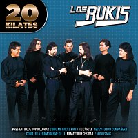 Přední strana obalu CD 20 Kilates