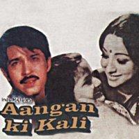 Různí interpreti – Aangan Ki Kali