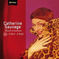 Catherine Sauvage – Heritage - Black Trombone - Philips (1961-1962)