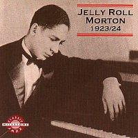 Jelly Roll Morton – Jelly Roll Morton 1923/24