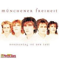 Munchener Freiheit – Herzschlag ist der Takt