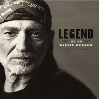 Willie Nelson – Legend: The Best Of Willie Nelson