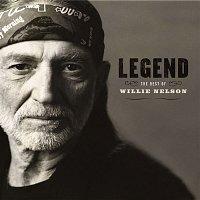 Willie Nelson – Legend: The Best Of Willie Nelson