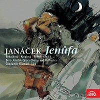 Orchestr opery Státního divadla v Brně, František Jílek – Janáček: Její pastorkyňa. Opera o 3 dějstvích