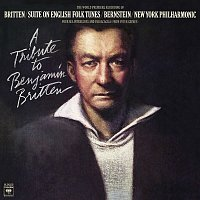 Leonard Bernstein, Benjamin Britten, New York Philharmonic Orchestra – A Tribute to Britten (Remastered)