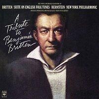 Leonard Bernstein – A Tribute to Britten (Remastered)