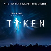 Různí interpreti – Music From Steven Spielberg Presents TAKEN [Reissue]