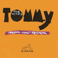 Michael Cerveris – The Who's Tommy