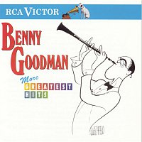 Benny Goodman, His Orchestra, Al Jolson, Vincent Rose, B.G. DeSylva – More Greatest Hits
