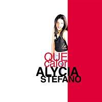 Alycia Stefano – Que Calor [Enzo Mori & Stephan Clark Radio Edit]