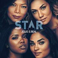 """Přední strana obalu CD Jesus Is Real [From """"Star"""" Season 3]"""