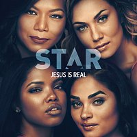 "Star Cast, Major, Queen Latifah, Luke James, Jude Demorest – Jesus Is Real [From ""Star"" Season 3]"