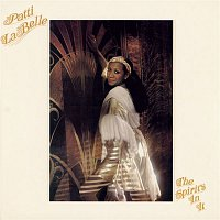 Patti LaBelle – The Spirit's In It
