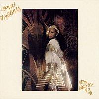 Patti LaBelle – The Spirit's In It