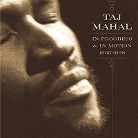 Taj Mahal – In Progress & In Motion (1965-1998)