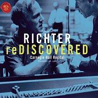 Sviatoslav Richter, Sergei Prokofiev – Richter Rediscovered