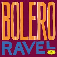 Boston Symphony Orchestra, Seiji Ozawa – Ravel: Bolero