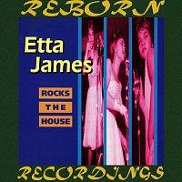 Etta James – Rocks the House (HD Remastered)
