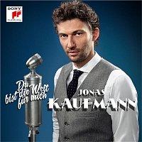 Jonas Kaufmann, Franz Lehár, Rundfunk-Sinfonieorchester Berlin, Jochen Rieder – Du bist die Welt fur mich