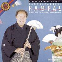 Jean-Pierre Rampal – Yamanakabushi: Japanese Melodies, Vol. III