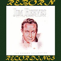 Jim Reeves – All Time Gospel Favorites, The Encore Collection (HD Remastered)
