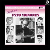 Various Artists.. – 20 Suosikkia / Saveltaja Unto Mononen
