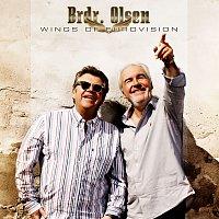Brodrene Olsen – Wings Of Eurovision (Bonus Track Version)
