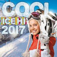 Přední strana obalu CD Cool Ice Hits 2017