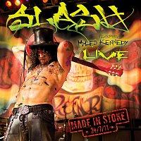 Slash, Myles Kennedy – Made In Stoke 24.7.11 [Live]