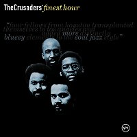 The Crusaders – The Crusaders: Finest Hour