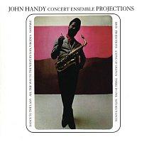 John Handy – Projections