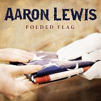 Aaron Lewis – Folded Flag