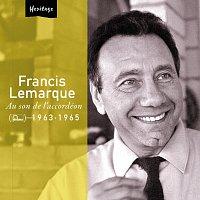 Přední strana obalu CD Heritage - Au Son de l'Accordéon - Fontana (1963-1965)