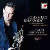 Gábor Boldoczki, Carl Ditters von Dittersdorf, PKF, Prague Philharmonia, Soma Dinyés – Bohemian Rhapsody