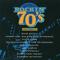 Různí interpreti – Rockin' 70's [Vol. 2]