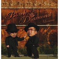 Přední strana obalu CD Black Diamond [13 tracks version]