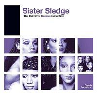 Sister Sledge – Definitive Groove: Sister Sledge