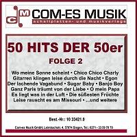 Bruce Low – 50 Hits der 50er, Folge 2