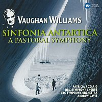 "Andrew Davis – Vaughan Williams: Symphony No. 3, ""A Pastoral Symphony"" & Symphony No. 7, ""Sinfonia Antartica"""