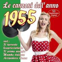 Různí interpreti – Le canzoni dell'anno 1955