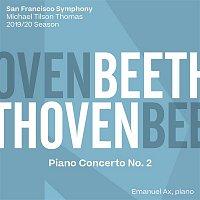 San Francisco Symphony & Michael Tilson Thomas – Beethoven: Piano Concerto No. 2