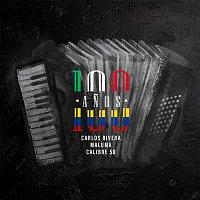 Carlos Rivera, Maluma & Calibre 50 – 100 Anos (Con Calibre 50)