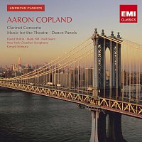 New York Chamber Symphony – American Classics: Aaron Copland