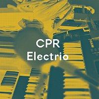 Přední strana obalu CD CPR Electrio
