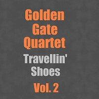 Golden Gate Quartet – Travellin' Shoes Vol. 2